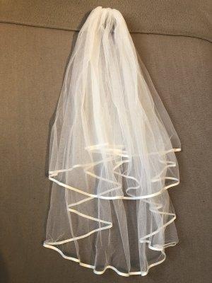 Brautschleier 80cm