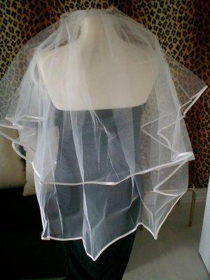 Brautschleier originalverpackt