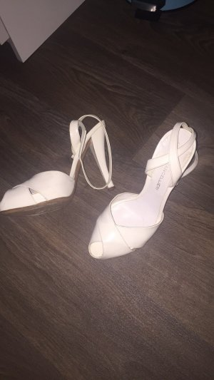 0039 Italy Pumps white