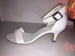 Brautschuhe Sandaletten in 39