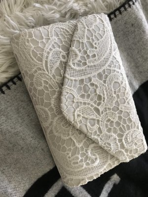 Clutch white