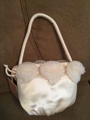 Menbur Mini Bag white-cream