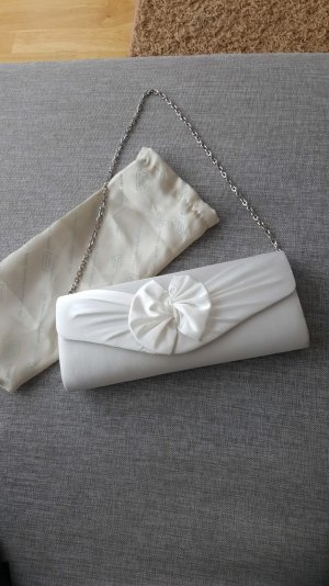 Brauttasche Ivery als Tasche oder Clutch
