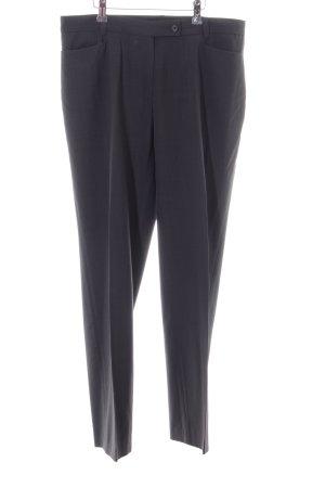 Brax Suit Trouser black business style