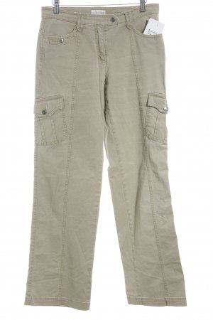 Brax Bermuda hellbeige Country-Look