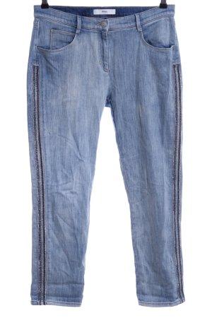Brax Jeans boyfriend multicolore stile boyfriend