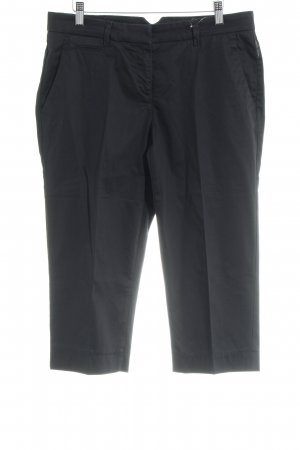 Brax Caprihose schwarz Business-Look