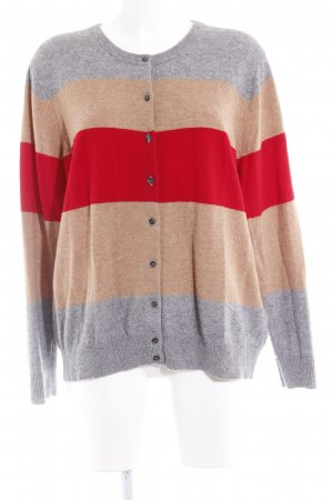Brax Cardigan Colourblocking Casual-Look