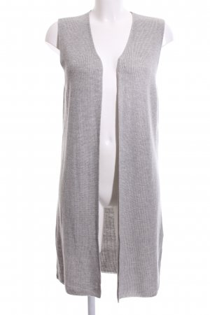 Brax Cardigan grau Casual-Look
