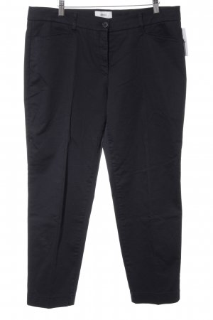 Brax Chinos dark blue casual look