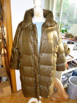 Brax Manteau en duvet bronze