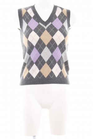 Brax Fine Knitted Cardigan multicolored Brit look