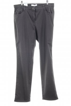 "Brax Five-Pocket-Hose ""Carola"" grau"