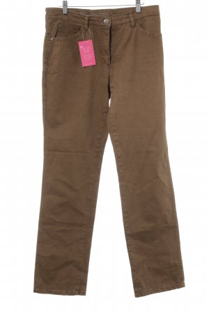 Brax Five-Pocket-Hose ocker Casual-Look