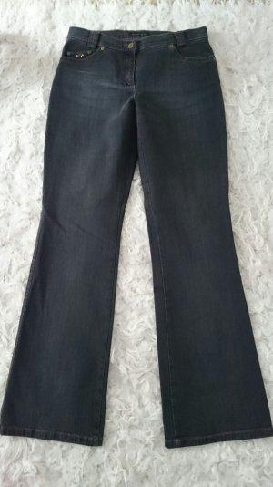 Brax graue Jeans  Gr 38
