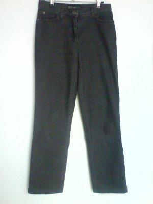 BRAX graue Jeans, Sommerdenim, Gr. 36