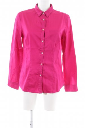 Brax Hemd-Bluse pink Business-Look