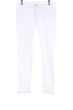 """Brax High Waist Jeans """"Sarah S Blue"""" weiß"""