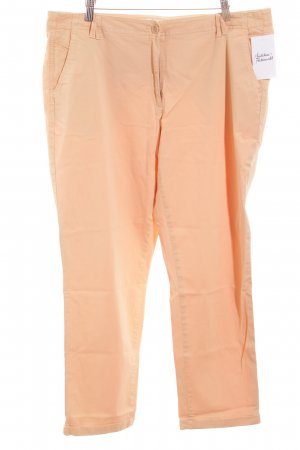 Brax Hose apricot Casual-Look