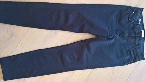 Brax Pantalone cinque tasche blu scuro Cotone
