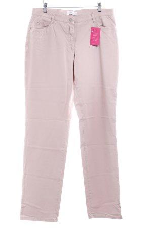 Brax Hüfthose rosa Casual-Look