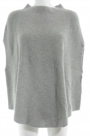Brax Long Cardigan light grey elegant