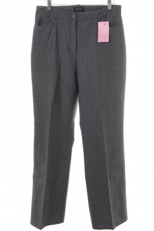 Brax Marlene Trousers anthracite business style