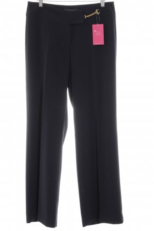 Brax Marlene Trousers dark blue elegant