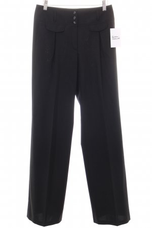 Brax Marlene Trousers black business style