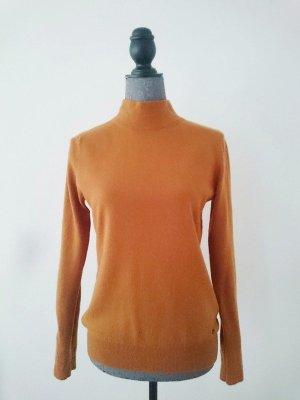Brax Pullover Cashmere Schurwolle Gr. 40