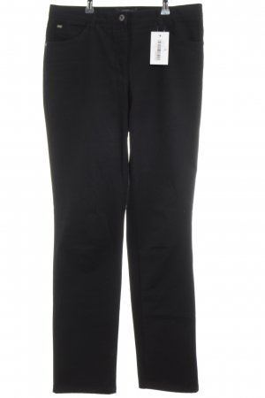 Brax Slim Jeans black casual look
