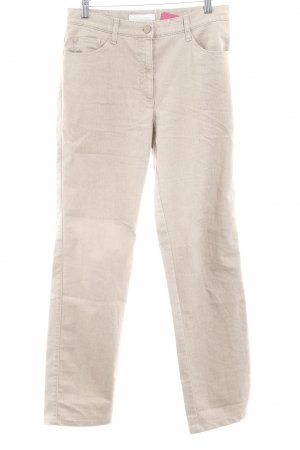 Brax Slim Jeans beige Casual-Look