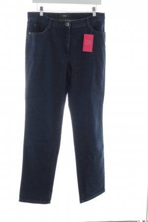 "Brax Slim Jeans ""CAROLA"" dunkelblau"