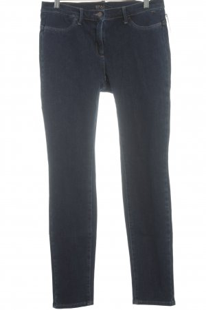 Brax Slim Jeans dunkelblau Casual-Look