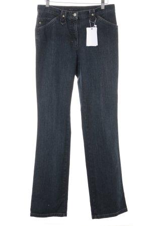 "Brax Slim Jeans ""Fiona Uniform"" dunkelblau"