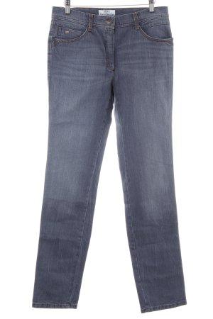 "Brax Slim Jeans ""Sara Blue"" grau"