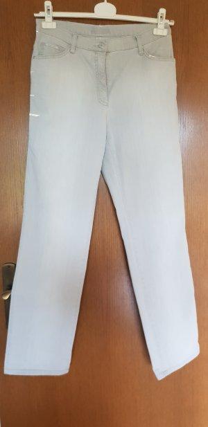 Brax Sport Jeans Grau Gr 40 L 36