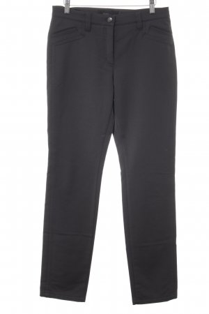 Brax Stoffhose anthrazit Casual-Look