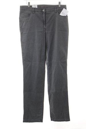 "Brax Straight-Leg Jeans ""Carola"" grau"