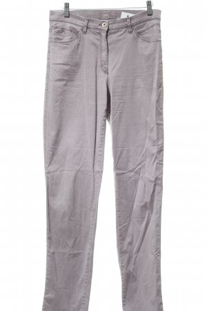 Brax Straight-Leg Jeans graulila Casual-Look