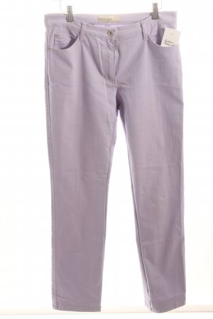 Brax Straight-Leg Jeans helllila Casual-Look