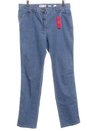 "Brax Straight-Leg Jeans ""Mary Sport"" hellblau"