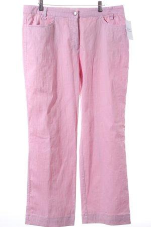 "Brax Straight-Leg Jeans ""Senta"" rosé"