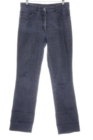 Brax Stretch Jeans dunkelblau Casual-Look