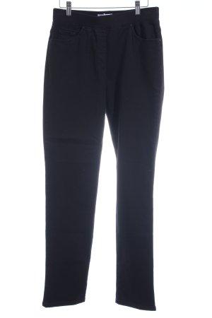 Brax Stretch Jeans schwarz Casual-Look