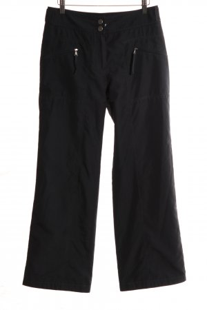 Brax Thermal Trousers black casual look