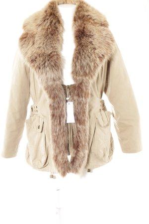 Brax Winterjacke mehrfarbig Casual-Look