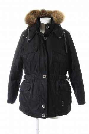 Brax Winterjacke mehrfarbig Street-Fashion-Look