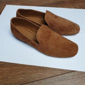 Vince Zapatos formales sin cordones beige