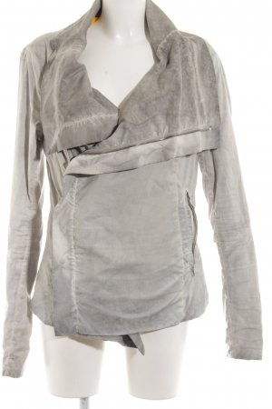Bray Steve Alan Between-Seasons Jacket light grey casual look